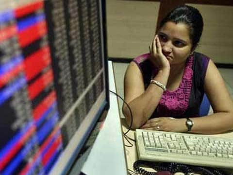 Nifty edges closer to 10,000, up 15 points; Bharti Airtel falls on Q1 earnings