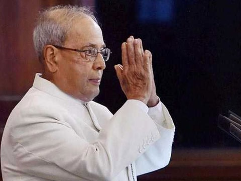 President Mukherjee, in farewell address to nation, says \'must free public discourse from all forms of violence\'