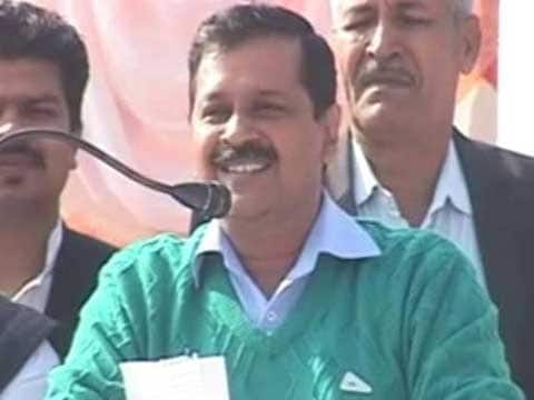 Arvind Kejriwal asked by court not to put \'scandalous questions\' to Arun Jaitley in defamation case: news agency PTI