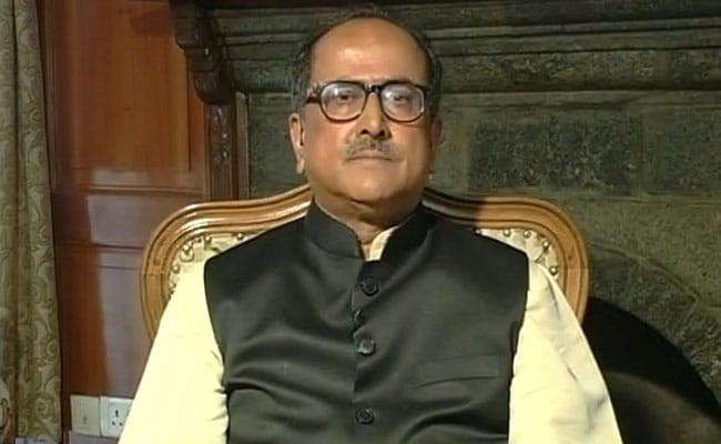 300 MW Kishenganga Power Project Set To Be Commissioned This Year: Nirmal Singh