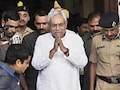 New Praise From Nitish Kumar For BJP As Tension With Lalu Yadav Simmers