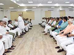 JDU ने बीजेपी से उभरे मतभेदों के बीच दी सफाई, 'एनडीए के साथ हैं और आगे भी रहेंगे'