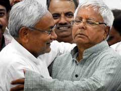 बिहार में गठबंधन पर संकट के बादल गहराए, सोनिया गांधी से मिलने नहीं जाएंगे नीतीश कुमार