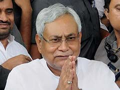 Upset With Union Ministers, Nitish Kumar Says