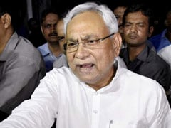 Try To Break The Party, Nitish Kumar's Challenge To Sharad Yadav