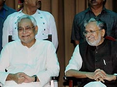 Bihar Chief Minister Nitish Kumar Effects Rejig Of Bureaucracy, Police Force