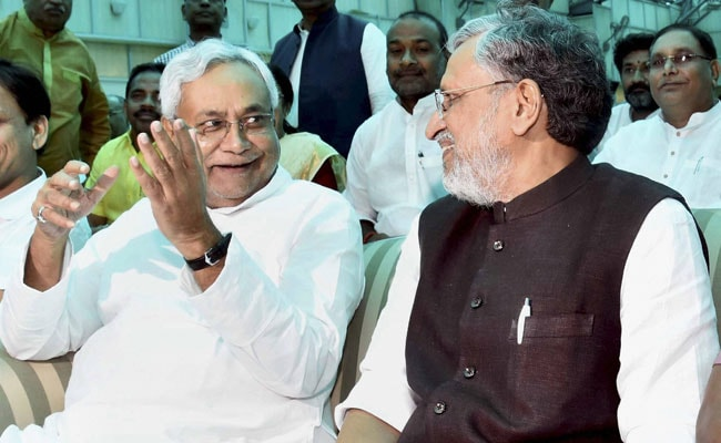 Bihar Can't Tap Private Investment Without Special Category Status: Nitish Kumar