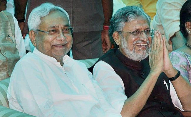 Exposing six lies of Nitish Kumar breaking alliance with Lalu Yadav