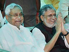 Nitish Kumar By His Side, Sushil Kumar Modi Eyes 40/40 Bihar Seats In 2019
