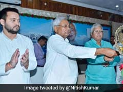 'I Made Him Chief Minister,' Lalu Yadav Pointedly Reminds Nitish Kumar