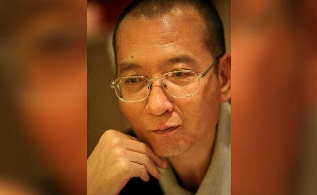 China Invites Foreign Experts To Help Treat Ailing Dissident Nobel Laureate Liu Xiaobo