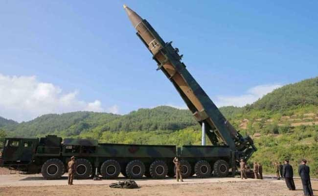 Another North Korean Holiday? Time For Another Missile Launch.