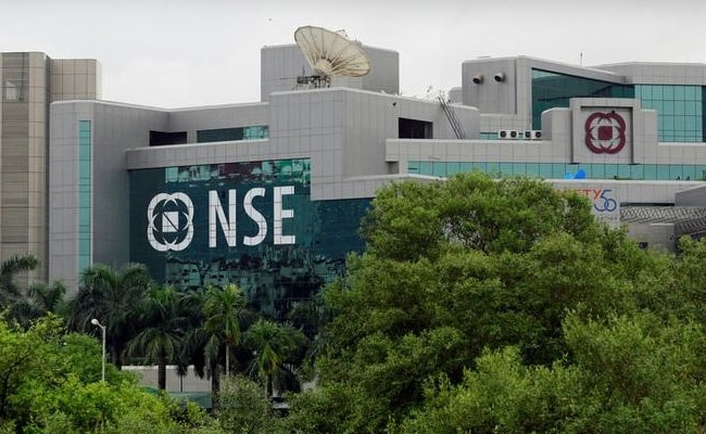 Sensex, Nifty Reverse Early Losses To Close Higher, Pharma Stocks Jump