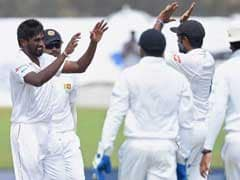 Live Cricket Score, India vs Sri Lanka, 1st Test, Day 2: Visitors Cross 500 At Lunch But SL Fightback