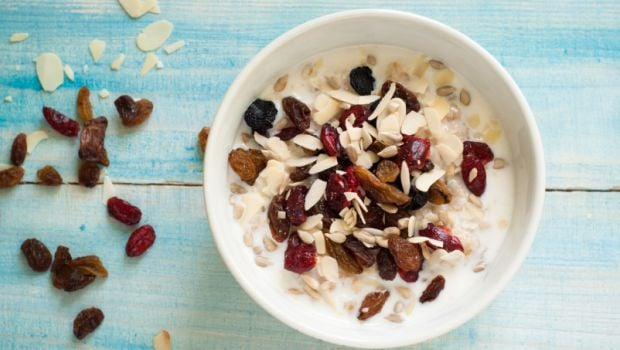 5 of the Best Oats Option For A Healthy Morning Breakfast