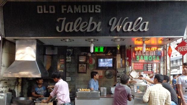 old famous jalebi wala 620
