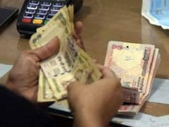 One Year Of Notes Ban: Rs 87 Crore Cash, 2600 Kg Gold, Silver Detected At Airports