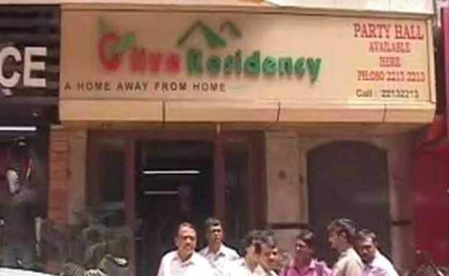 बेंगलुरू : होटल ने नहीं दिया हिंदू-मुस्लिम दंपति को कमरा, बताई यह वजह