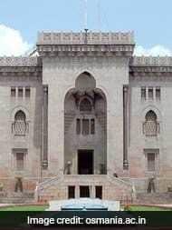 Osmania University: अक्टूबर और नवंबर में होगी परीक्षा, टाइम टेबल हुआ जारी