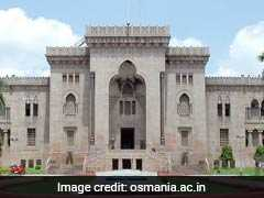 Osmania University Professor Arrested For Alleged Maoists Links: Police