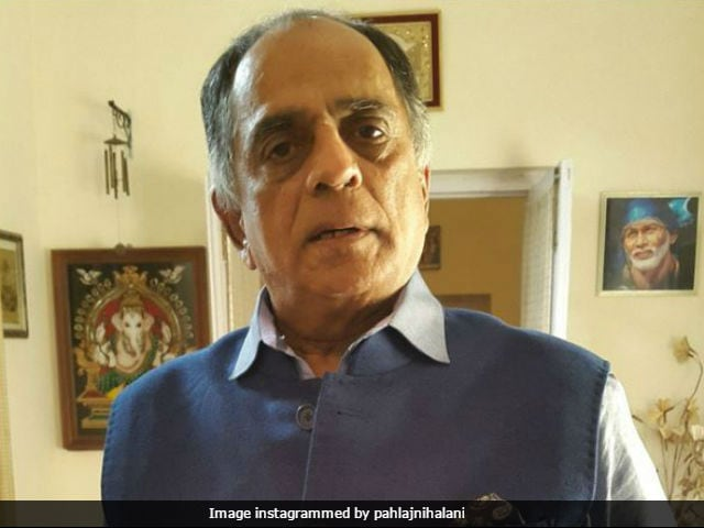 Pahlaj Nihalani Says He Will Step Down As Central Board of Film Certification Chief If Asked To