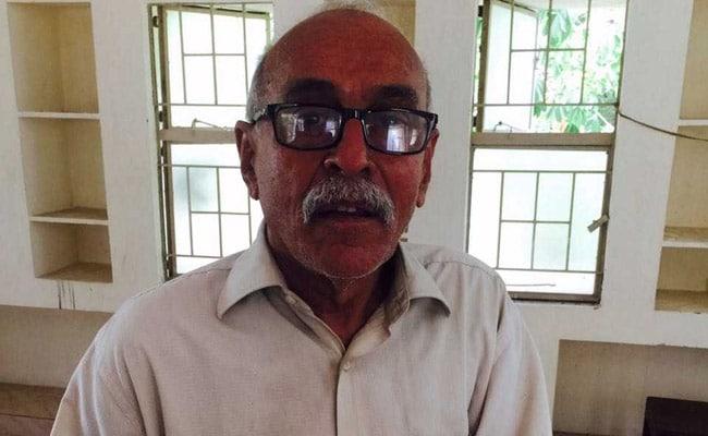 Police Arrest Pakistani Man From Tamil Nadu's Ramanathapuram