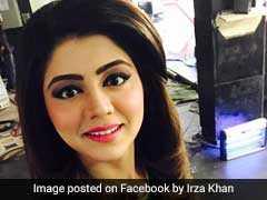 पाकिस्तानी महिला रिपोर्टर कर रही थी डेयरिंग रिपोर्टिंग, वीडियो में देखें कैसे बेहोश होकर नीचे गिरी