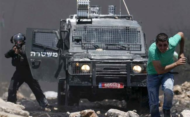 2 Palestinians Shot Dead By Israeli Army In Jenin Clashes: Medics