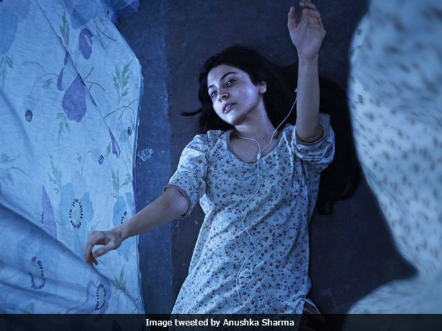 Anushka Sharma's 'Pari' to release on February 9 next year