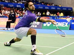 New Zealand Open: HS Prannoy, Parupalli Kashyap Continue Good Run
