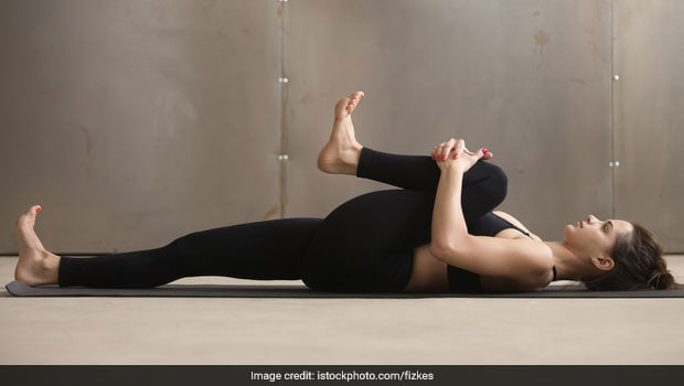 Yoga for Gas: How to do Pawanmuktasana, Steps and Benefits