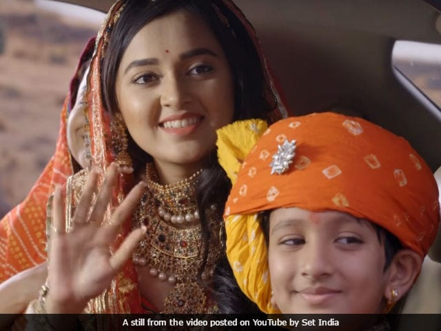 Pehredaar Piya Ki's Suyyash Rai Defends Bizarre Child Marriage Plot