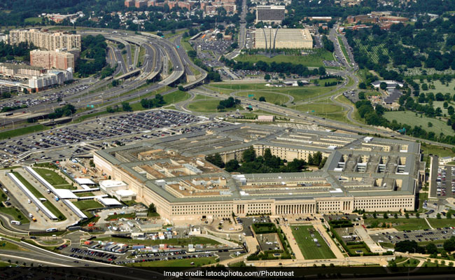US Committed To Common Vision For Defence Partnership With India: Official