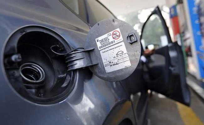 Marginal Cut In Petrol, Diesel Prices After 16 Days Of Hikes