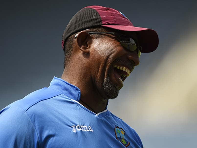 Former West Indies All-Rounder Phil Simmons Appointed Afghanistan Coach