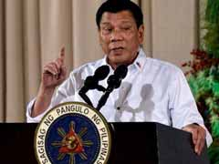 Philippines To Extend Martial Law In South To Year End