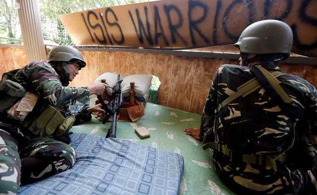 फिलीपीन : कुख्यात आतंकी इस्नीलॉन हैपिलॉन मारा गया