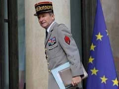 French Military Chief Resigns After Row With President Emmanuel Macron