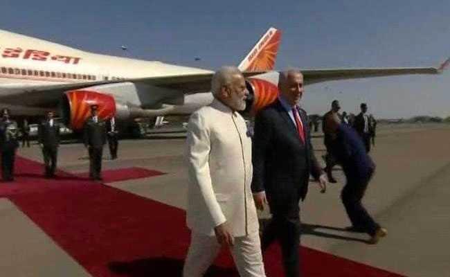 PM Modi's Israel Visit Good Way To Strengthen Bilateral Ties: Envoy David Akov