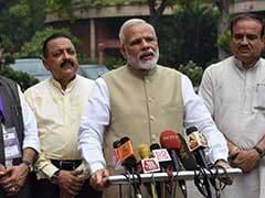 PM Picks Professionals For Look-Ahead Cabinet: Ex-Top Cop, 3 Bureaucrats