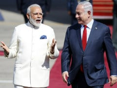 What To Expect When PM Modi Meets Netanyahu This Weekend