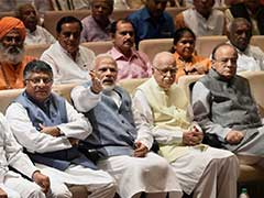 'Your Job, Not Opposition's': PM Modi Ticks Off BJP MPs On Conduct