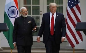 US Seeks Waiver On Nations Buying Arms From Russia, India Not Mentioned