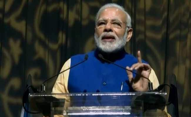 'Wristwatch, Mont Blanc Pen...' What PM Narendra Modi Was Gifted This Year