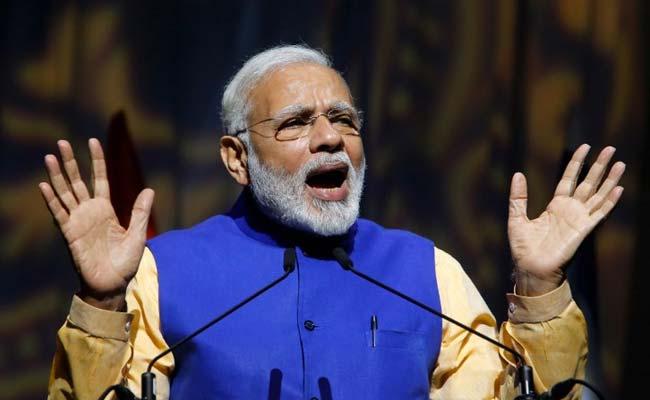 इस्राइल दौरे पर पीएम नरेंद्र मोदी ने भारतीय समुदाय को दिए ये तीन गिफ्ट