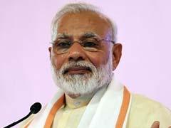 President Kovind, Vice President Venkaiah Naidu, PM Modi Wish 'Happy New Year'