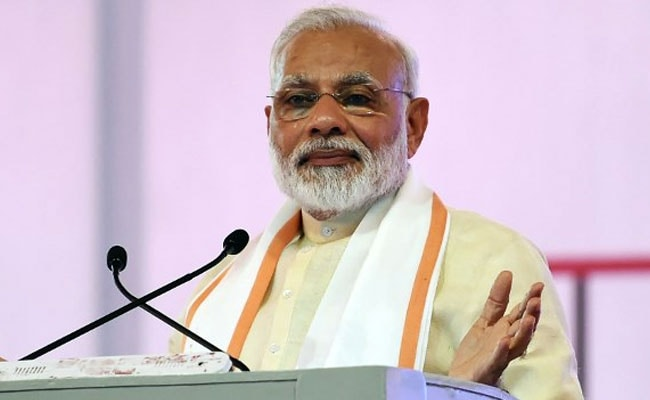 Prime Minister Narendra Modi To Review FDI Policy Today: Sources
