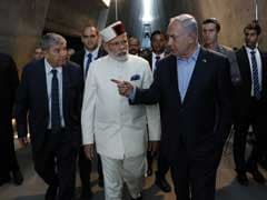 Groundbreaking Visit Celebrates India-Israel Bond, Says PM Modi: 10 Facts