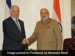 PM Modi's Visit Shows India 'Not Bashful' About Israel Anymore, Says Envoy