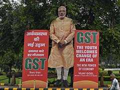 New Tax GST Done, PM Modi Likely To Focus On Job Creation: Foreign Media